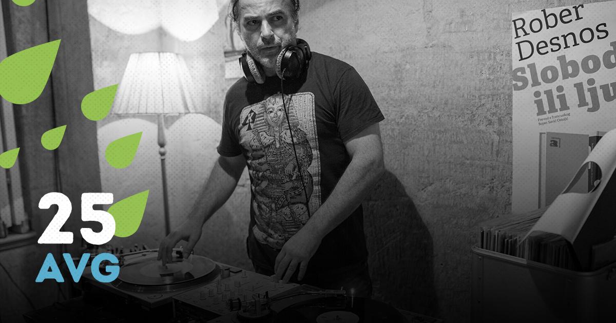 DJ Sem | Tarantino i Soba