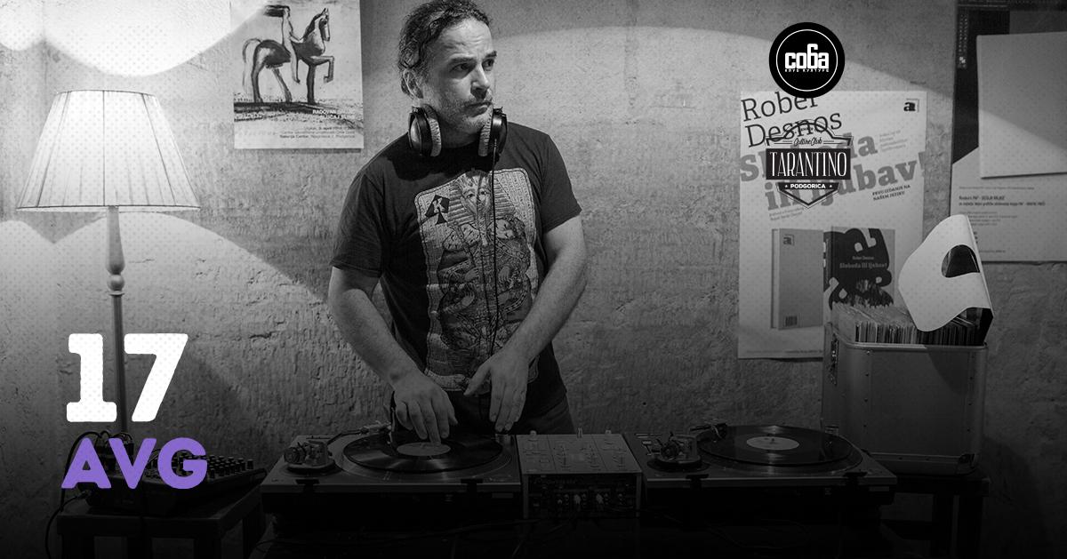DJ Sem | Tarantino & Soba