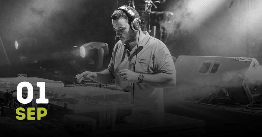 DJ Solution | Štrudla