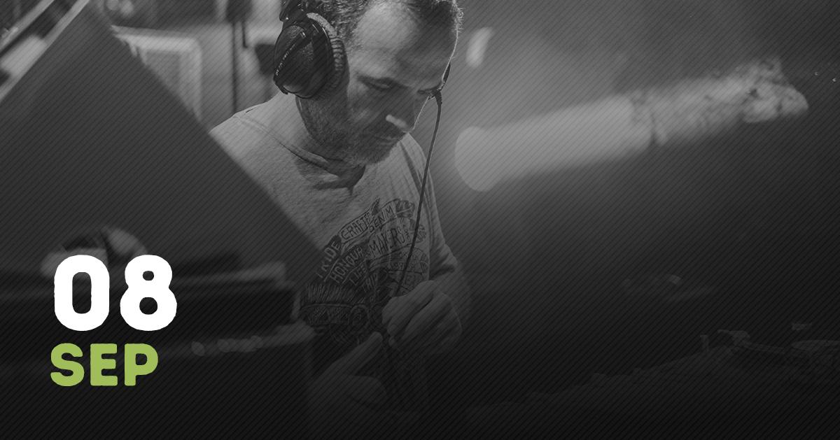 DJ Sem   Štrudla