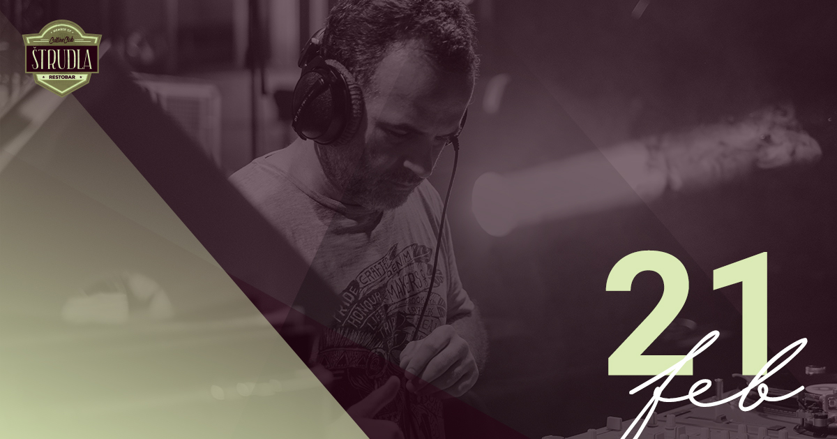 DJ SEM | ŠTRUDLA