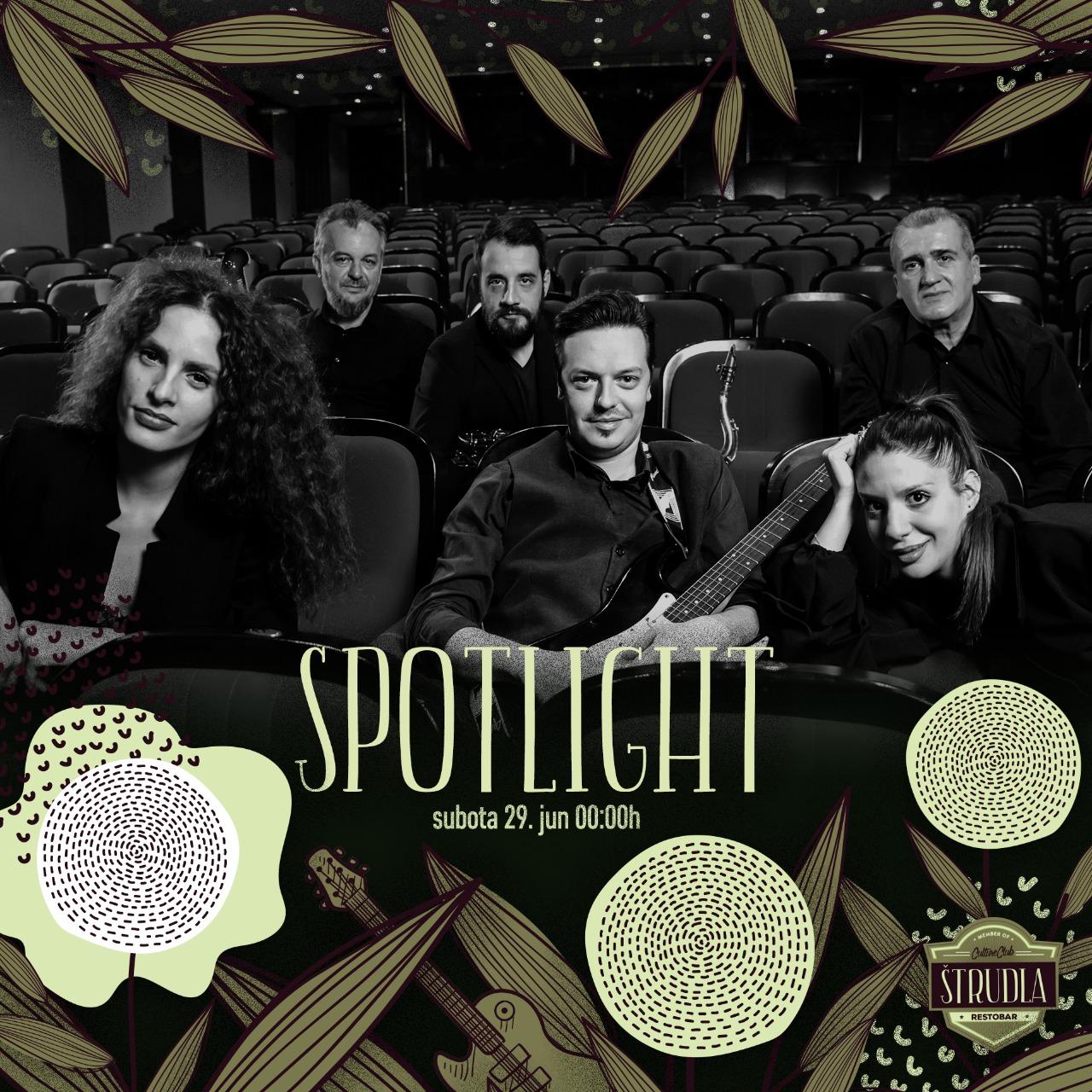 SPOTLIGHT | ŠTRUDLA