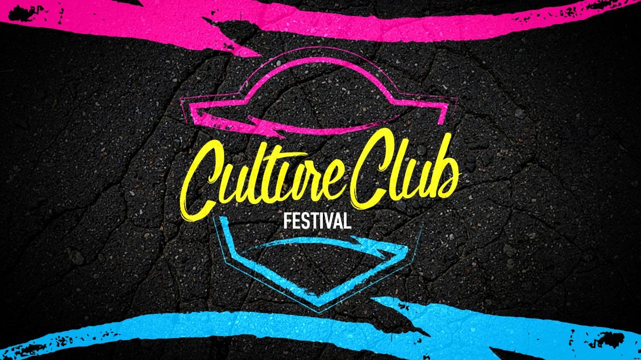 Culture Club Festival