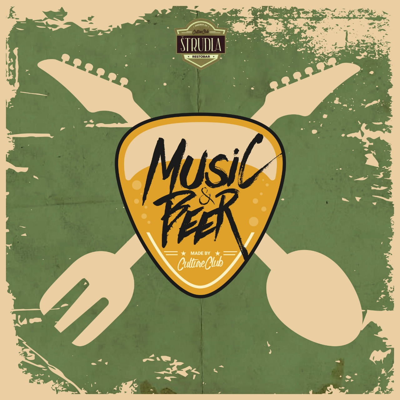 """MUSIC AND BEER MENU"" ove jeseni u CULTURE CLUB-u"