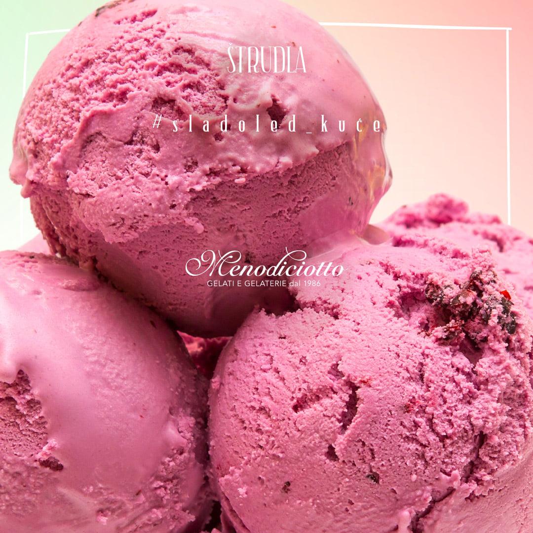 Sladoled kuće